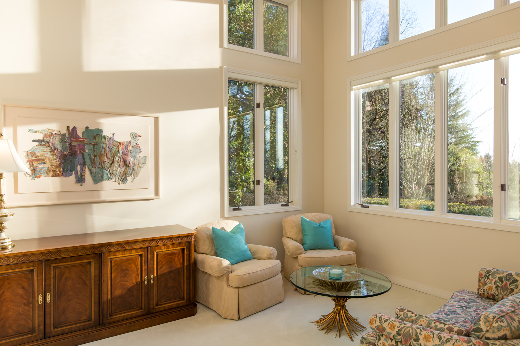 Gig Harbor luxury real estate photography