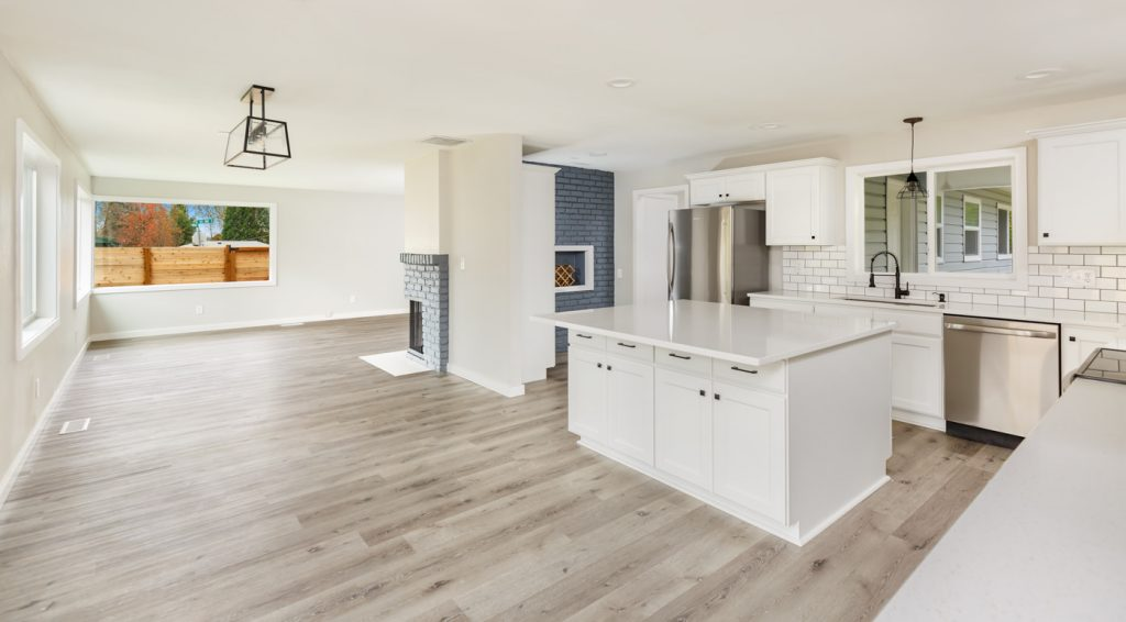 Seattle virtual staging
