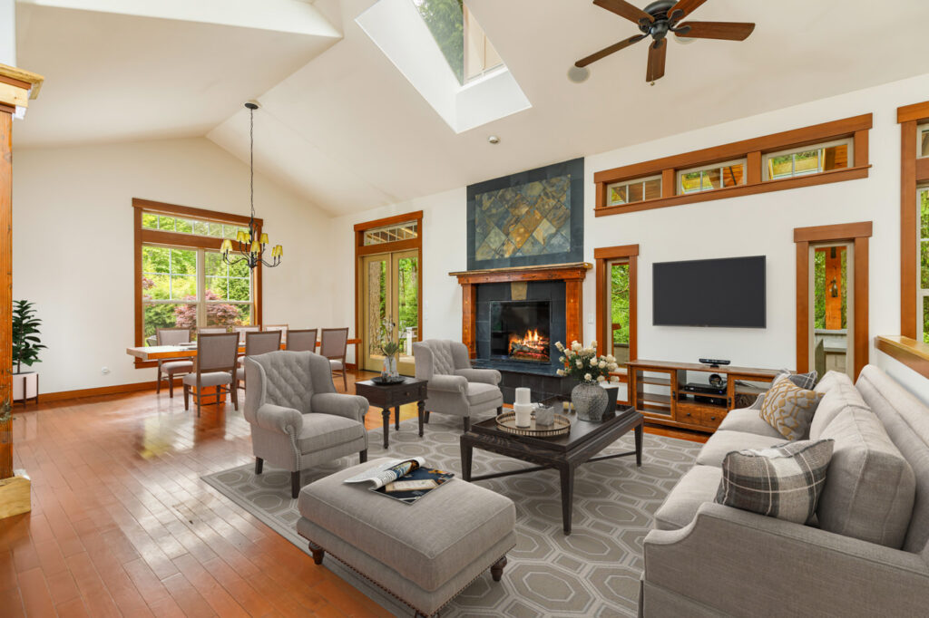 Best Tacoma virtual staging real estate